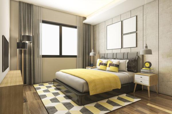 3d-rendering-beautiful-luxury-yellow-bedroom-suite-hotel-with-tv_105762-606